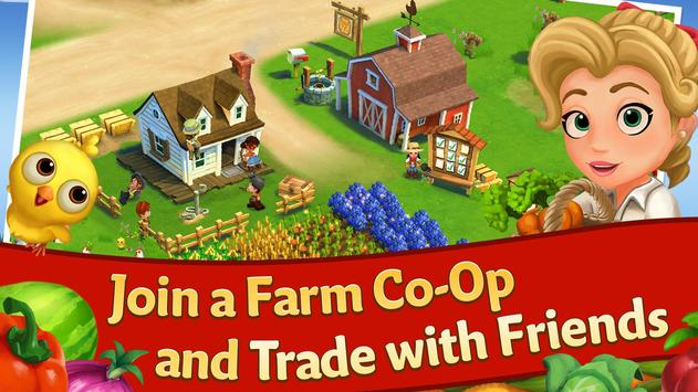 FarmVille 2: Country Escape स्क्रीनशॉट 3