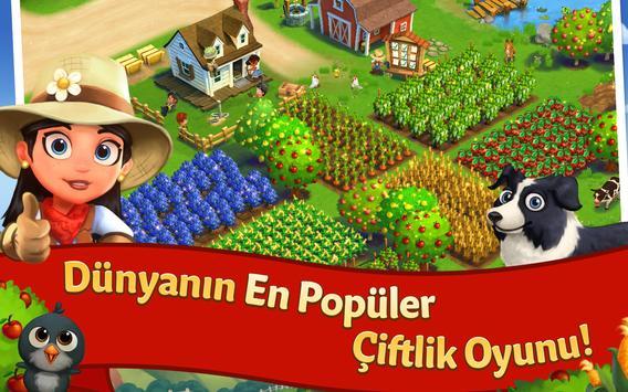 FarmVille 2: Köy Kaçamağı Ekran Görüntüsü 6