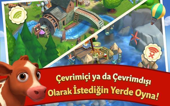 FarmVille 2: Köy Kaçamağı Ekran Görüntüsü 8