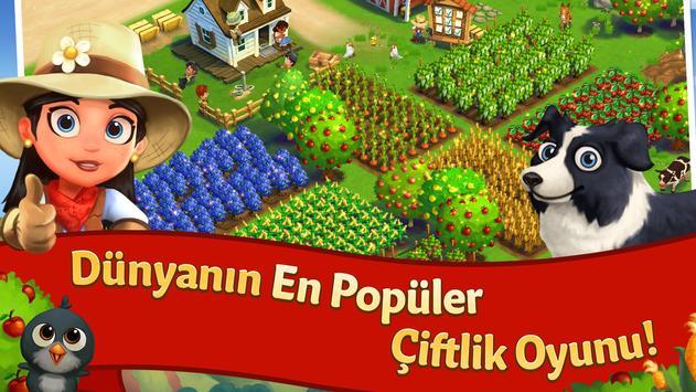 FarmVille 2: Köy Kaçamağı gönderen