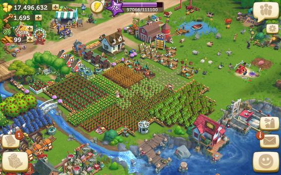 FarmVille 2: Köy Kaçamağı Ekran Görüntüsü 11