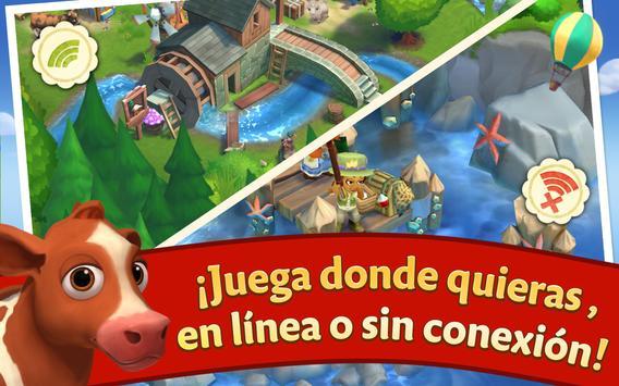 FarmVille 2: Escapada rural captura de pantalla 8