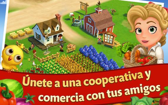FarmVille 2: Escapada rural captura de pantalla 9