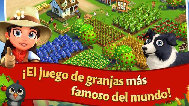 FarmVille 2: Escapada rural Poster