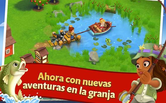 FarmVille 2: Escapada rural captura de pantalla 13
