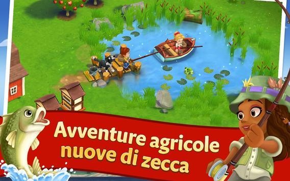 13 Schermata FarmVille 2: Avventura rurale