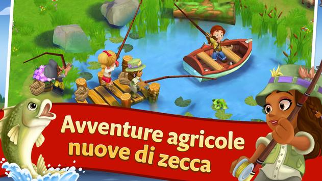 1 Schermata FarmVille 2: Avventura rurale