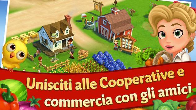 3 Schermata FarmVille 2: Avventura rurale