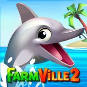 FarmVille 2: Paraíso Tropical ícone
