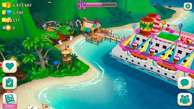 FarmVille 2: Tropic Escape screenshot 12