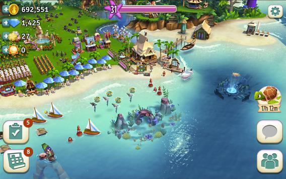 FarmVille 2: Tropic Escape screenshot 17