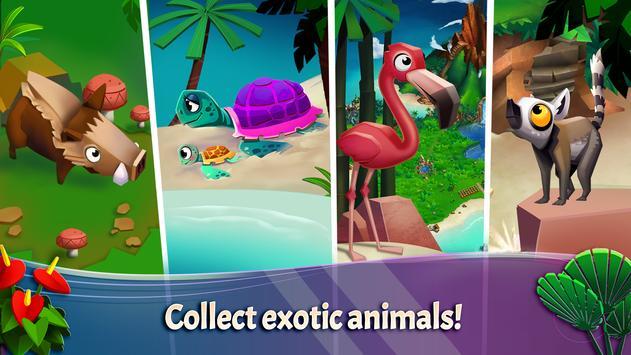 FarmVille 2: Tropic Escape screenshot 10