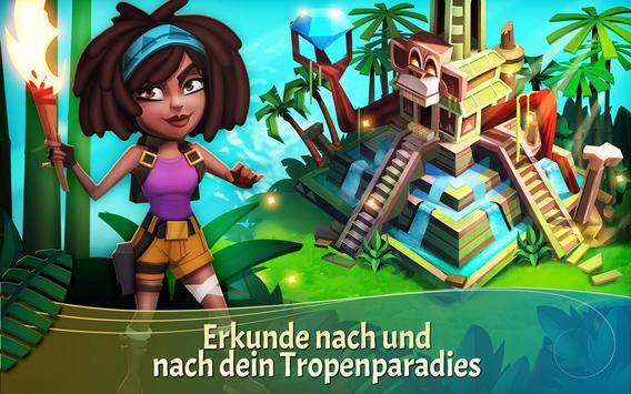 FarmVille 2: Reif für die Insel Screenshot 11