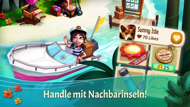 FarmVille 2: Reif für die Insel Screenshot 4