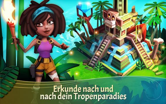 FarmVille 2: Reif für die Insel Screenshot 6