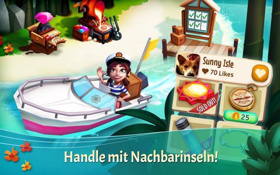 FarmVille 2: Reif für die Insel Screenshot 9