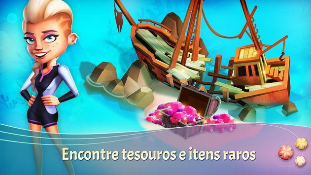 FarmVille 2: Paraíso Tropical imagem de tela 3
