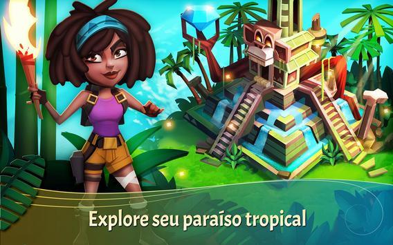 FarmVille 2: Paraíso Tropical imagem de tela 11