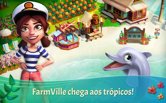 FarmVille 2: Paraíso Tropical imagem de tela 5