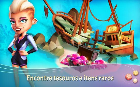 FarmVille 2: Paraíso Tropical imagem de tela 8