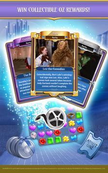The Wizard of Oz Magic Match 3 screenshot 12