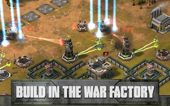 Empires and Allies screenshot 7