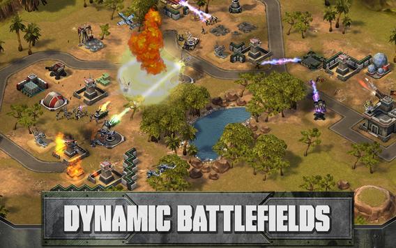 Empires and Allies screenshot 10