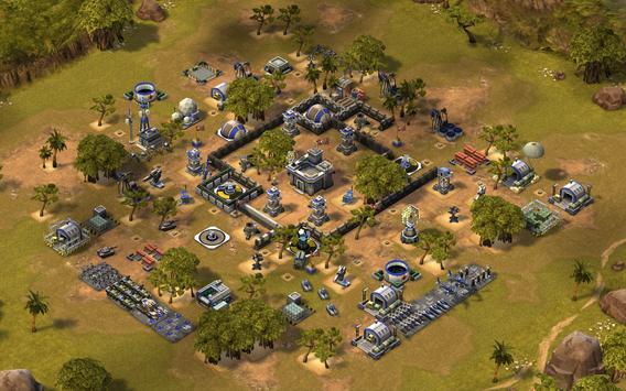 Empires and Allies screenshot 11