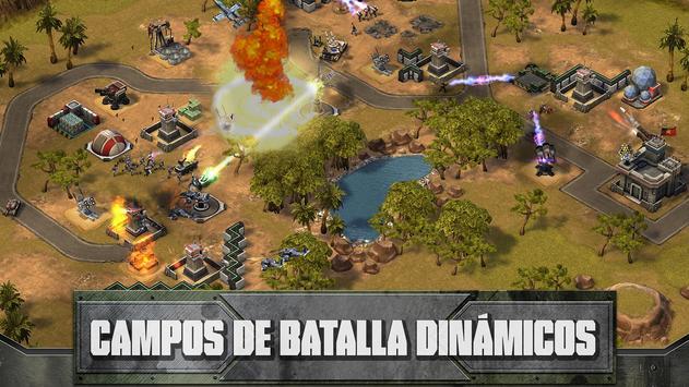 Empires and Allies captura de pantalla 4