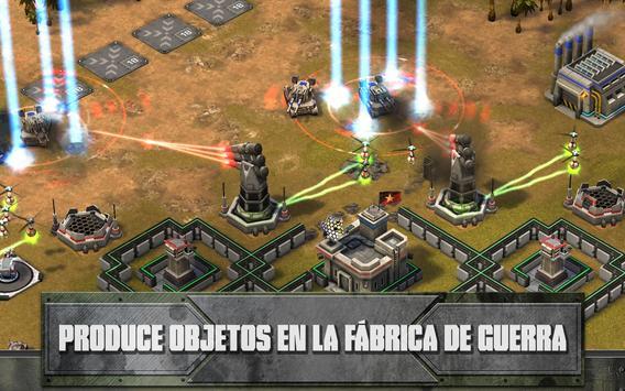 Empires and Allies captura de pantalla 7