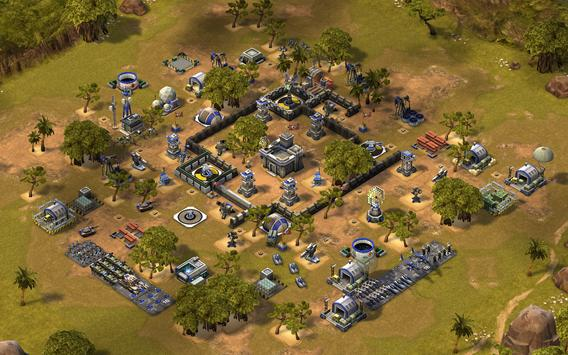 Empires and Allies captura de pantalla 17
