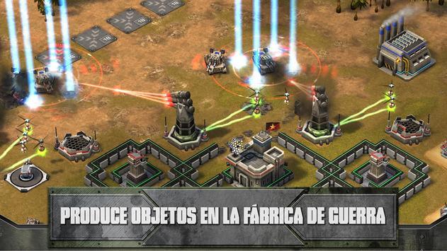 Empires and Allies captura de pantalla 1