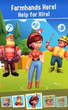 FarmVille 3 ảnh chụp màn hình 3