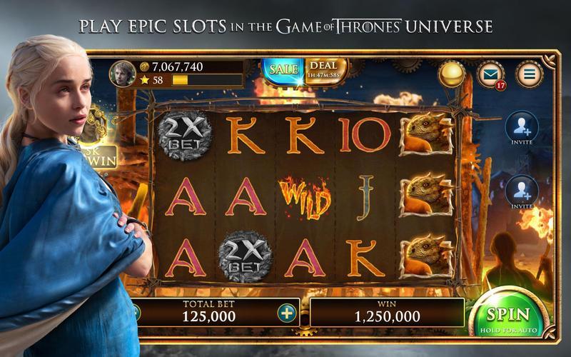 lander casino Online