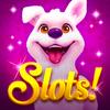 Hit it Rich! Lucky Vegas Casino Slots Game ikon
