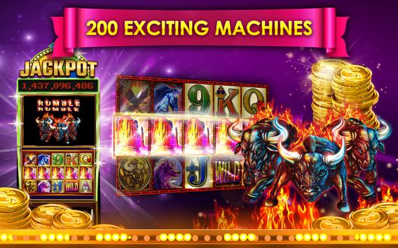 Hit it Rich! Lucky Vegas Casino Slots Game स्क्रीनशॉट 13