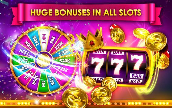Hit it Rich! Lucky Vegas Casino Slots Game स्क्रीनशॉट 7