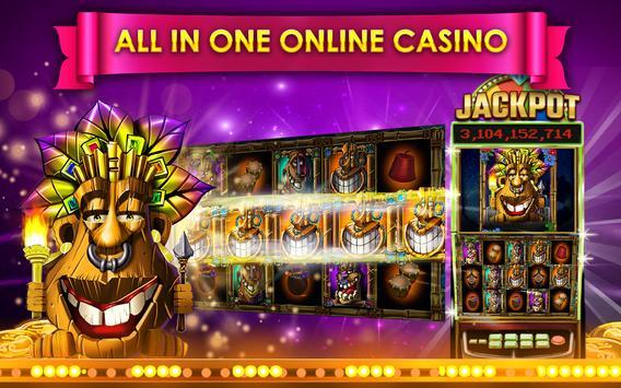 Hit it Rich! Lucky Vegas Casino Slots Game स्क्रीनशॉट 4