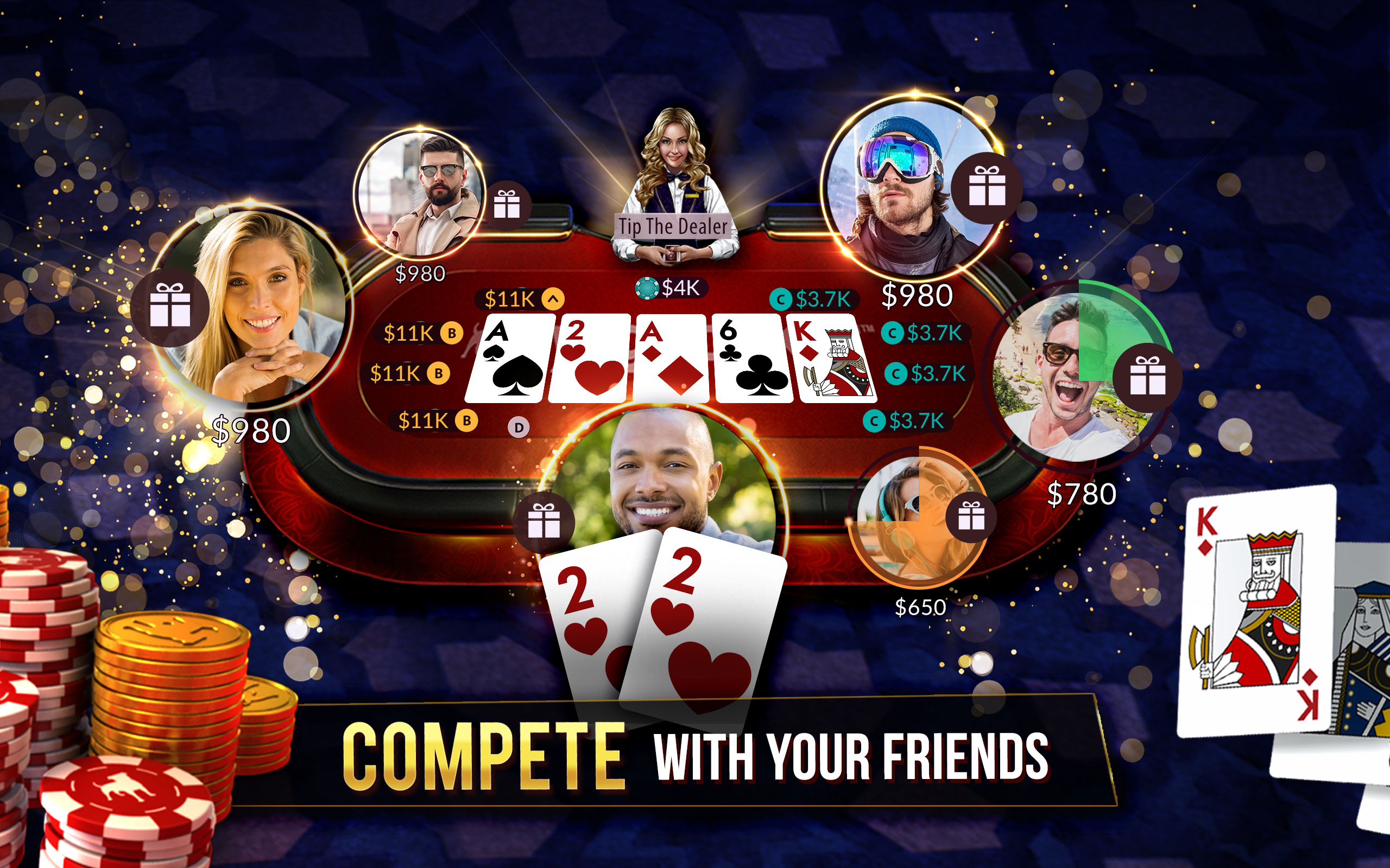 Zynga Poker Free Texas Holdem Online Card Games Apk 22 09 Download For Android Download Zynga Poker Free Texas Holdem Online Card Games Apk Latest Version Apkfab Com
