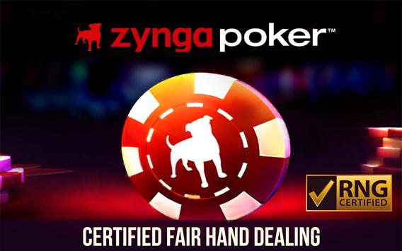 Zynga Poker screenshot 4