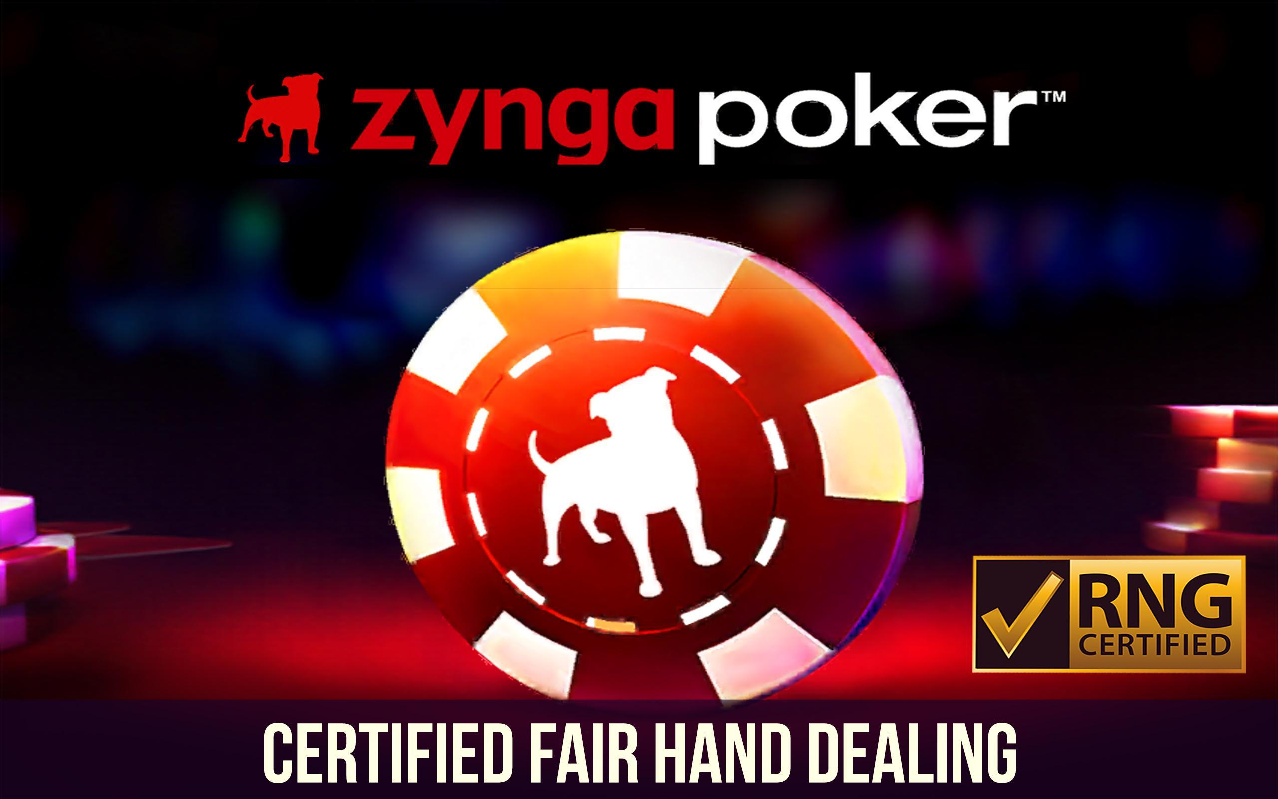 review zynga poker app ios adroid