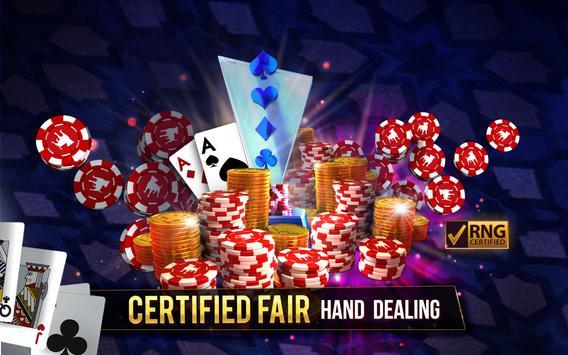 Zynga Poker screenshot 4
