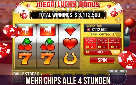Zynga Poker Screenshot 3