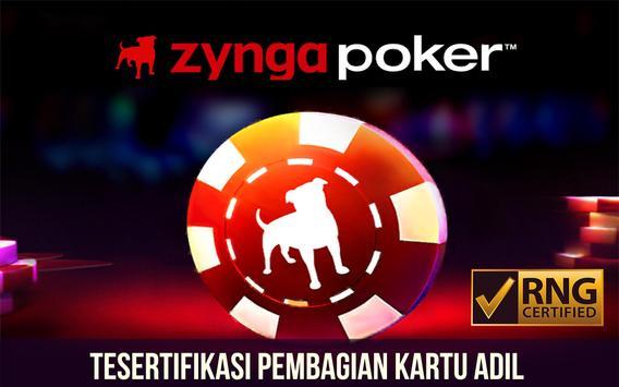 Poker dari Zynga screenshot 9