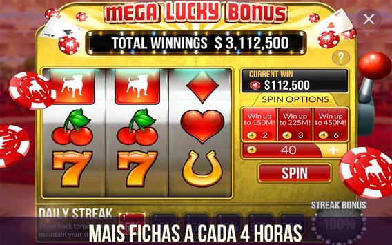 Zynga Poker imagem de tela 8