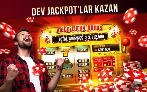 Zynga Poker Ekran Görüntüsü 13