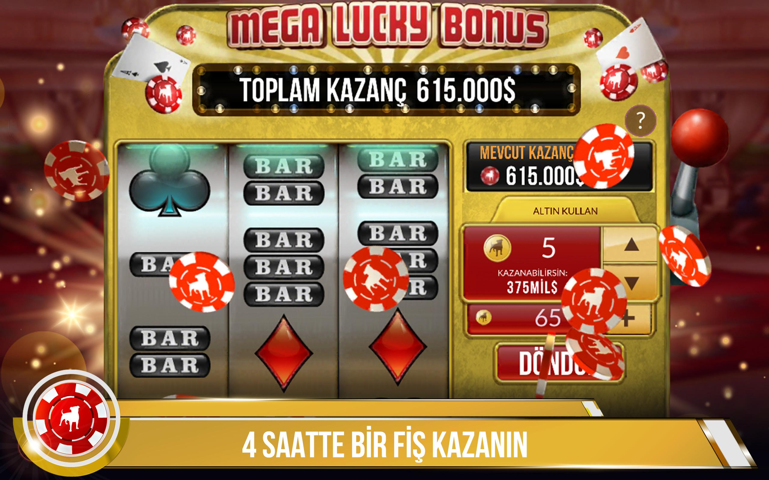 Free Casino Games Zynga