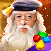 Harry Potter: Puzzles & Spells icon