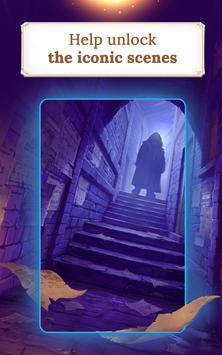 Harry Potter: Puzzles & Spells captura de pantalla 5