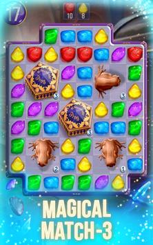 Harry Potter: Puzzles & Spells screenshot 6